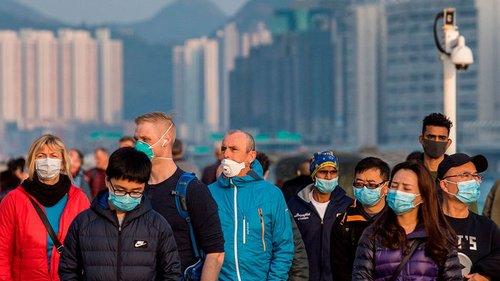 В ВОЗ дали прогноз по выходу мира из пандемии