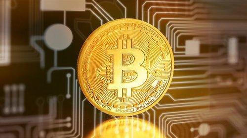 Стоимость Bitcoin приблизилась к историческому максимуму