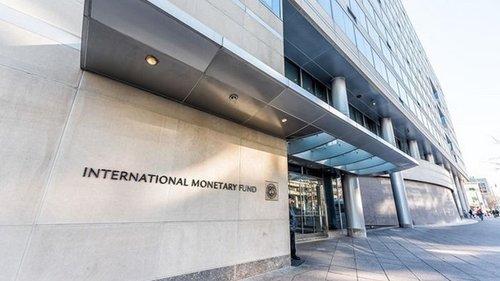 Минфин назвал сроки решения МВФ по траншу