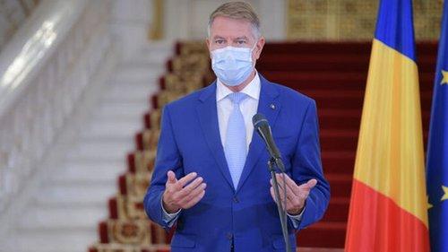 В Румынии вводят ограничения для невакцинированных