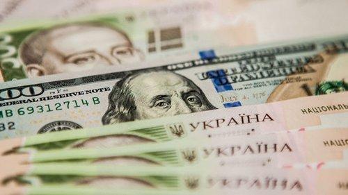 Курсы валют на 22 октября: гривна прекратила рост