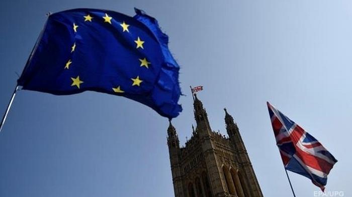 В ЕС сомневаются в достижении соглашения с Британией по Brexit