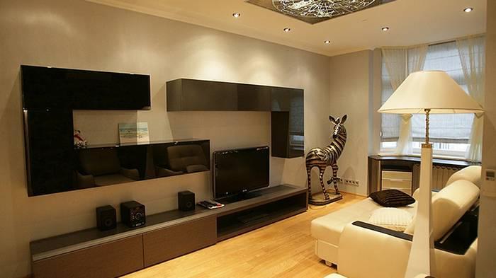 Евроремонт квартир под ключ — главные особенности и этапы