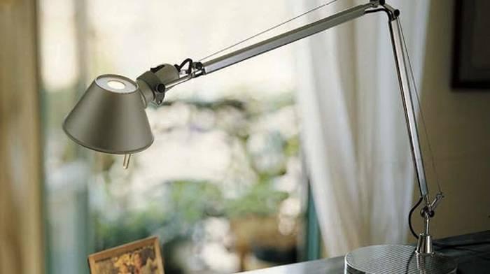Как правильно выбирать настольную лампу?