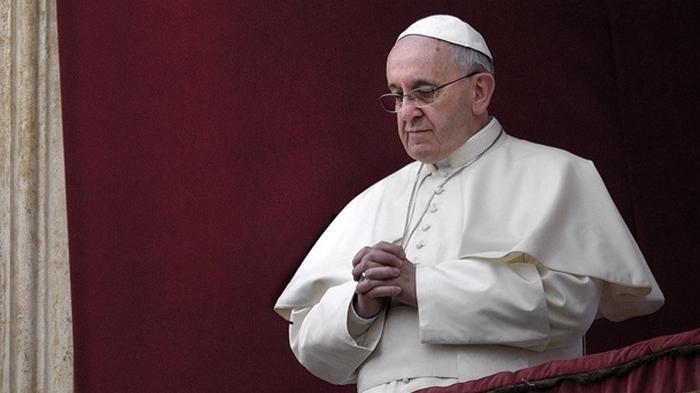 Папа Римский Франциск удивил новым заявлением