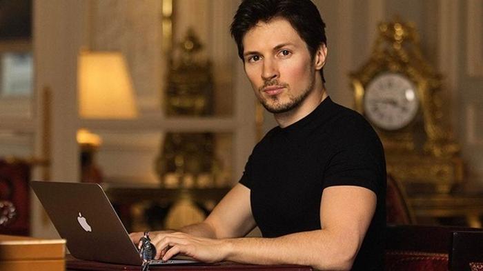 Дуров отреагировал на сбой в Telegram