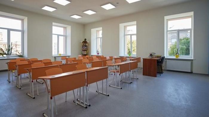 COVID-19. Все больше классов переходят на дистанционное обучение в Киеве – Кличко
