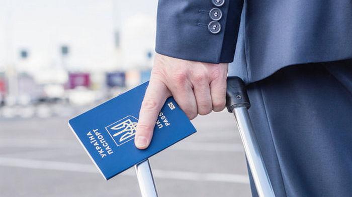 «Сила паспорта». Украина получила 11-ый ранг в мире