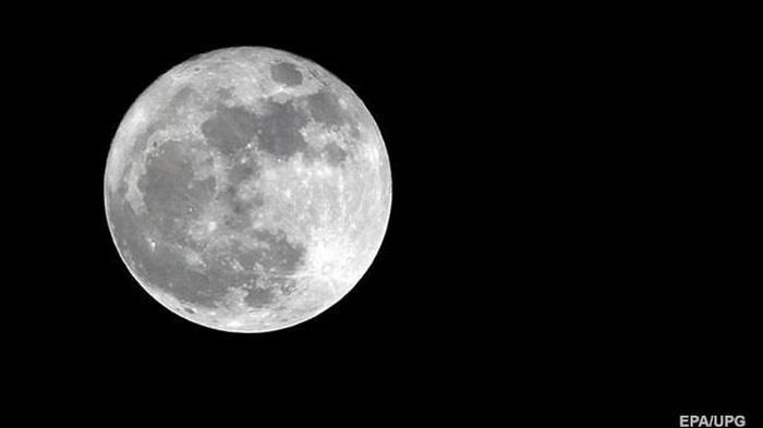 Восемь стран подписали соглашение о добыче ресурсов на Луне