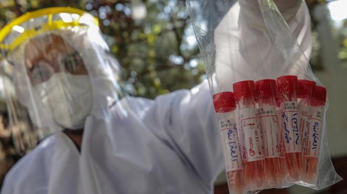 Коронавирус. В мире – рекордная заболеваемость