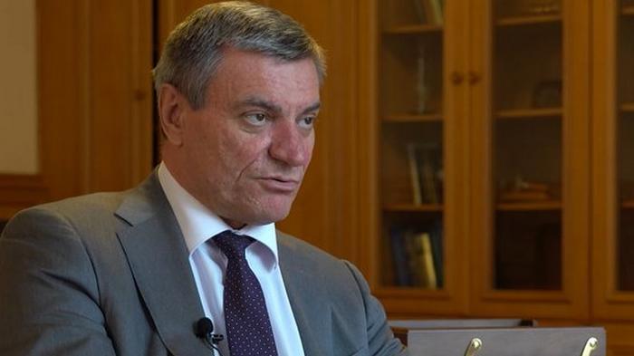 Уруский: Зеленский хочет создать в Украине ракету-носитель для освоения космоса