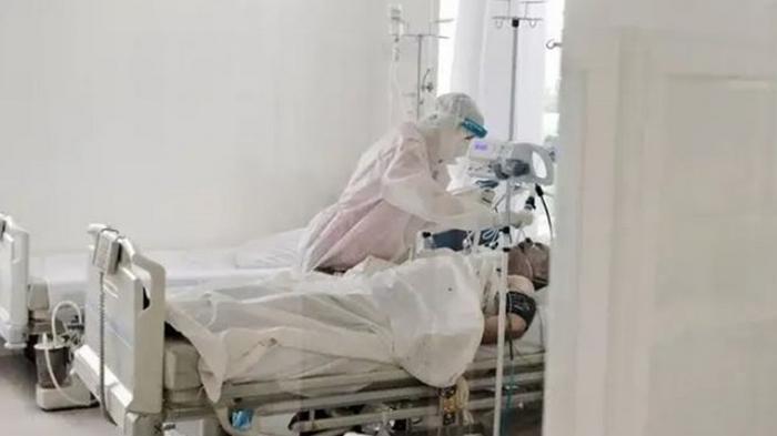 В МОЗ озвучили границы возможностей медсистемы по COVID-больным