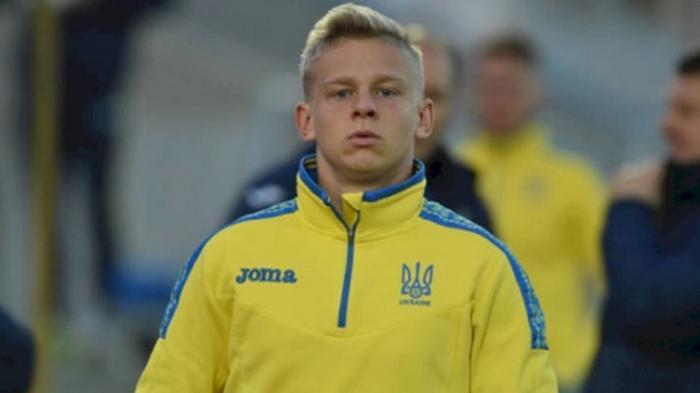 Зинченко: Все уже остерегаются сборную Украины