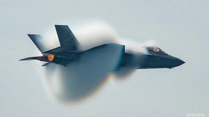 Греция подала запрос США на покупку истребителей F-35