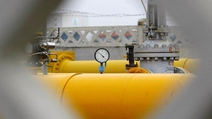 Нафтогаз назвал цену на газ для теплоэнерго