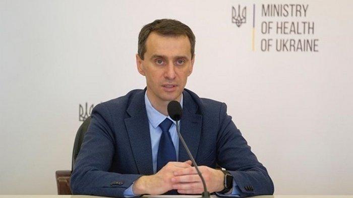 Минздрав анонсировал новую стратегию по COVID-19