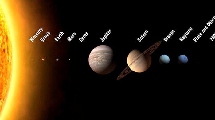 В конце декабря – уникальное явление: Юпитер и Сатурн сольются впервые с XIII века