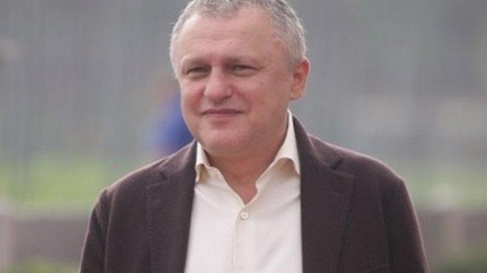 Суркис - о матчах против Брюгге: У нас есть свои козыри