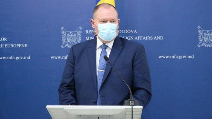 Премьер Молдовы уходит в отставку. Санду назначила исполняющего обязанности