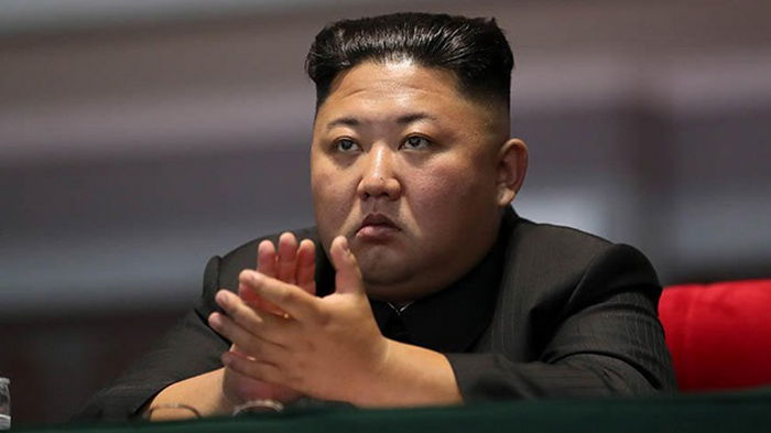 Ким Чен Ын стал генсеком Трудовой партии