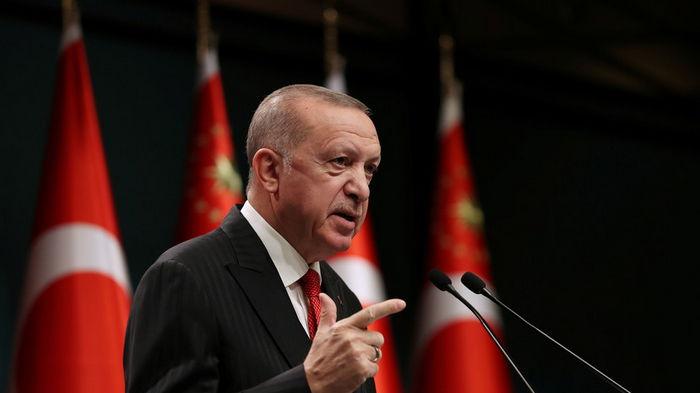 Эрдоган прекращает пользоваться WhatsApp из-за новой политики мессенджера
