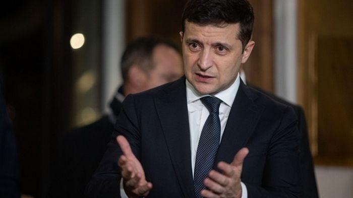Зеленский потребовал аудита тарифов по газу