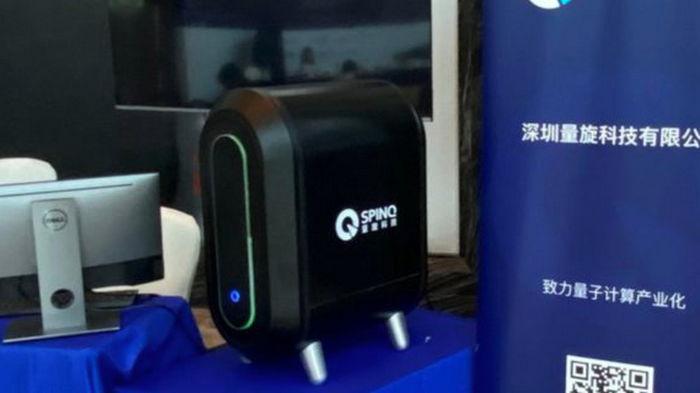 Китайский стартап создал настольный квантовый компьютер стоимостью до $5000
