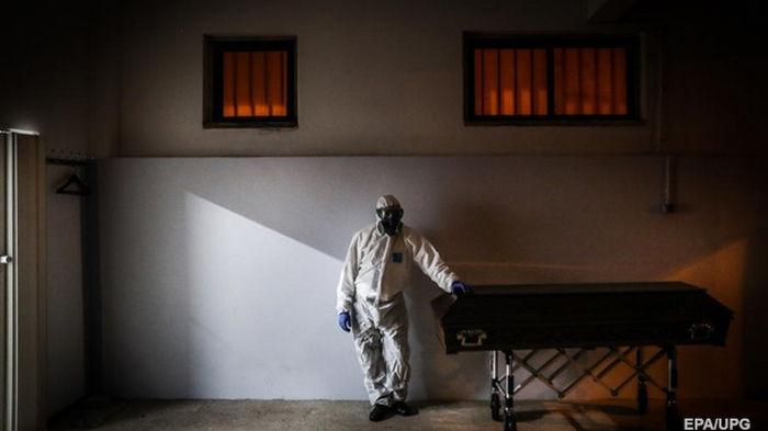 В Португалии самый высокий в мире уровень заболеваемости Covid