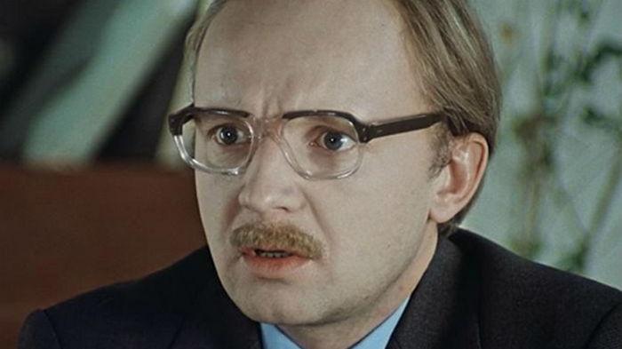 Умер актер Андрей Мягков