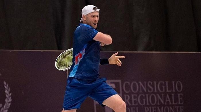 Марченко вышел в финал турнира в Италии